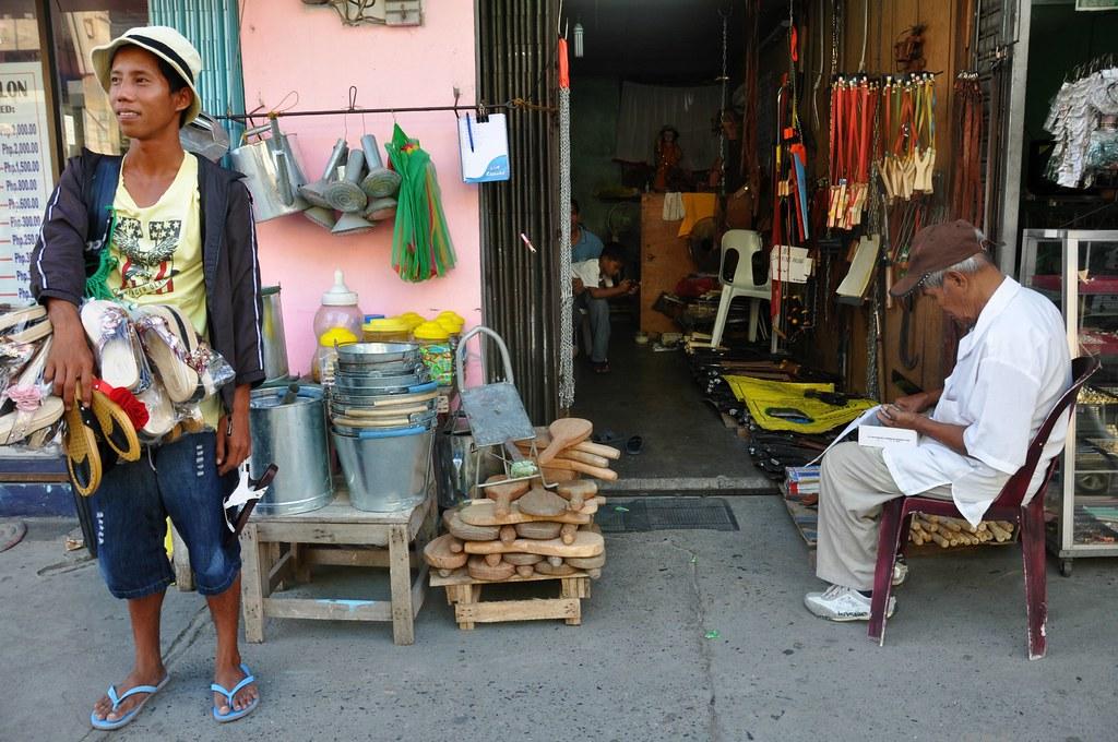 F.R. Castro Street, Laoag