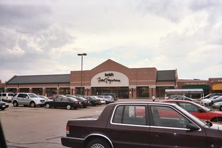 "Kohl's Food Emporium™ ""Brown Port"""