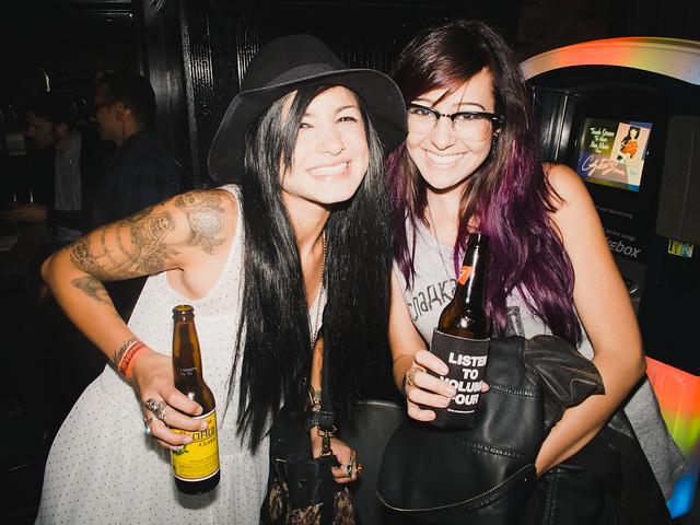 Melissa & Elizabeth