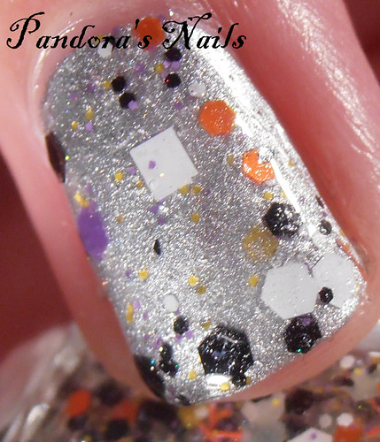 Enchanted Polish Finger Lickin' Good - Falloween Collection 4