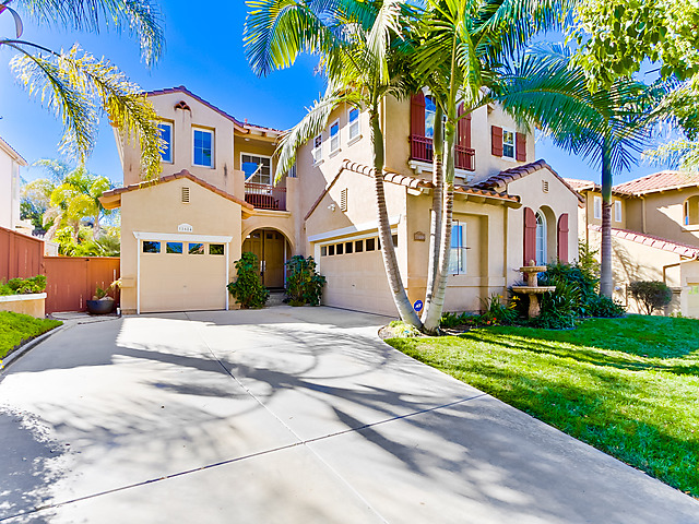 11684 Cypress Canyon Road, San Lucena, Scripps Ranch, San Diego, CA 92131