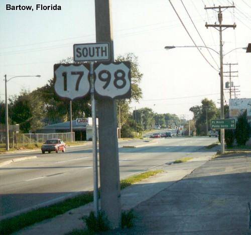 Bartow FL