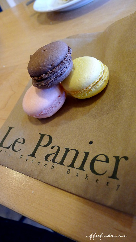 Le Panier Very French Bakery Seattle 0002
