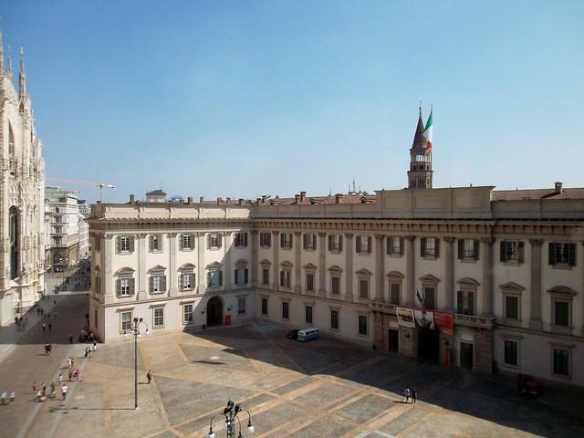Palazzo Reale / Royal Palace of Milan