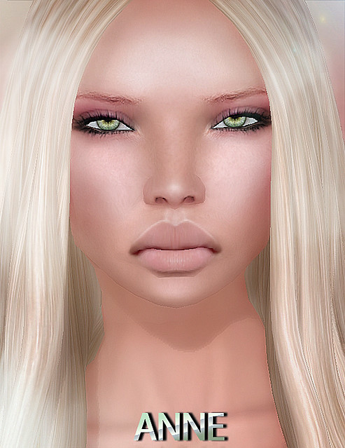 Reila Skins - Anne