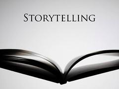 מספרי סיפורים