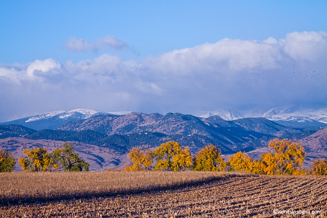 beautiful fall scenic view - photo #21