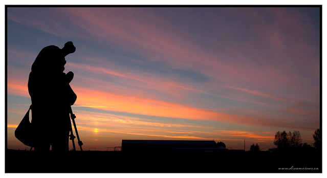 Sunrise at Big Rock