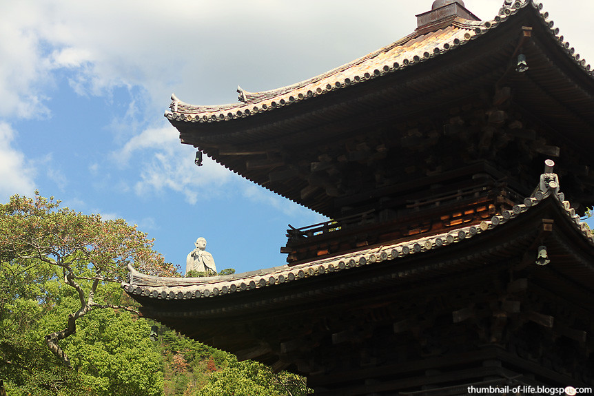Matsuyama Ishiteji Temple