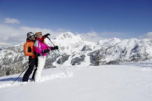5=4: Pětidenní skipas do rakouského Nassfeldu za cenu 4 dnů od 1.12. do 22.12.2012. Platba až na místě!