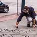 2012-10-19 - Tacoma Sidewalk Chalk
