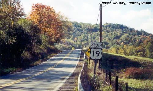 Greene County PA