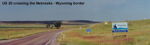 Niobrara County WY