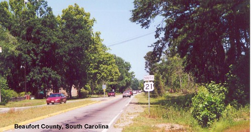 Beaufort County SC