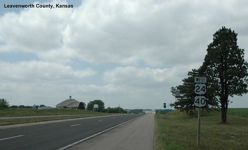 Leavenworth County KS