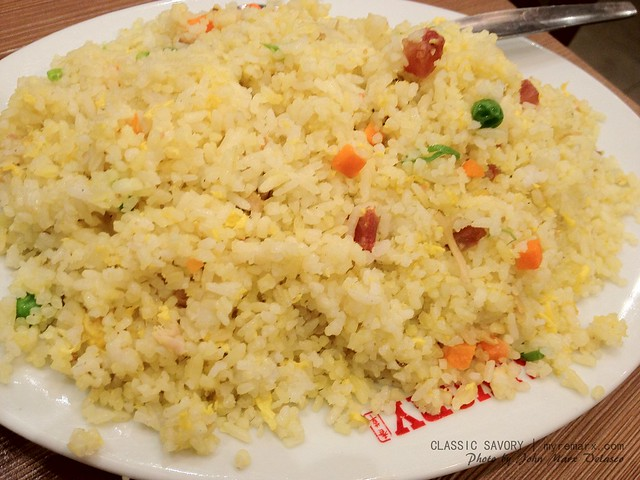 Classic Savory Yang Chow Fried Rice | Flickr - Photo Sharing!