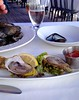 Oysters at the Lobster House at The Shipyard by NoWin