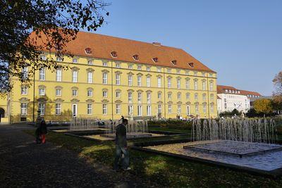 Schloß Osnabrück