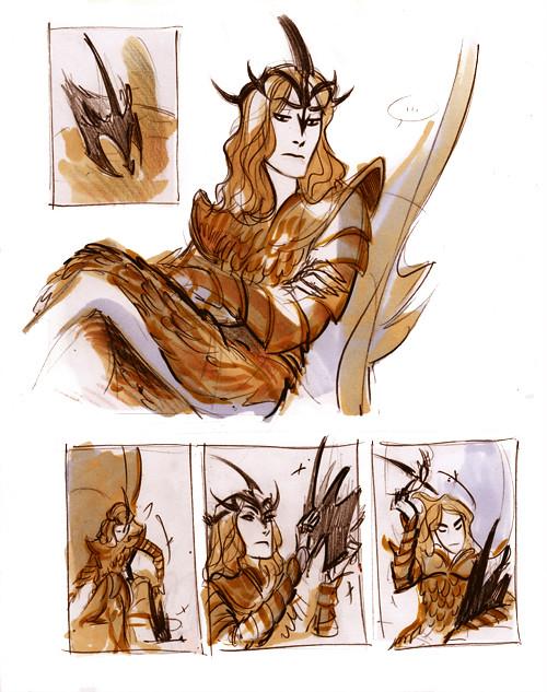 Melkor's Crown-2