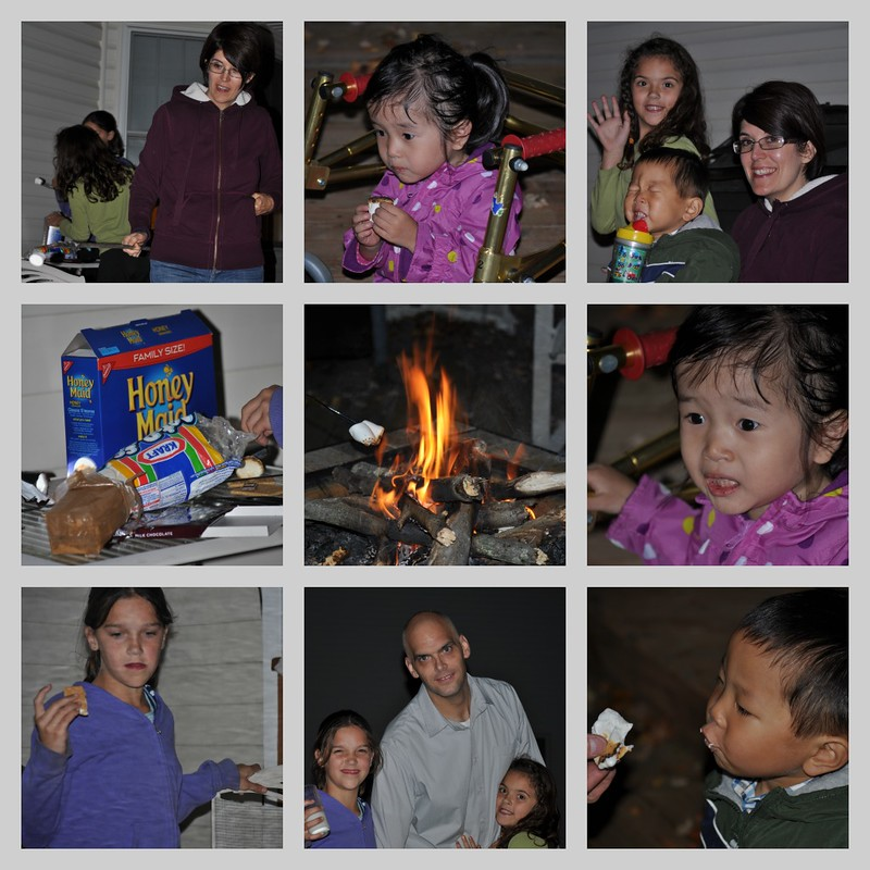 Smores_collage