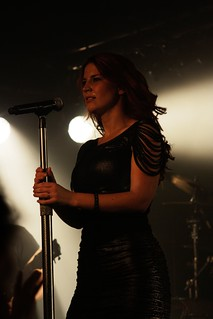 Delain - Charlotte Wessels