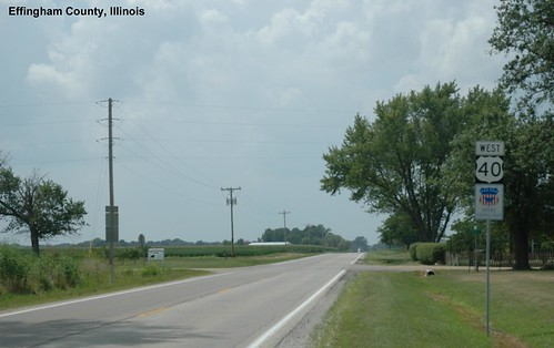 Effingham County IL