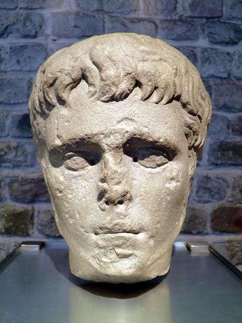 Gaius Caesar, Romisch-Germanisches Museum, Cologne