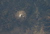 Mount Shasta, California (NASA, International Space Station, 09/20/12)
