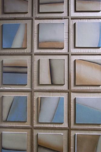 Heath ceramics sausalito shina for Sausalito tile
