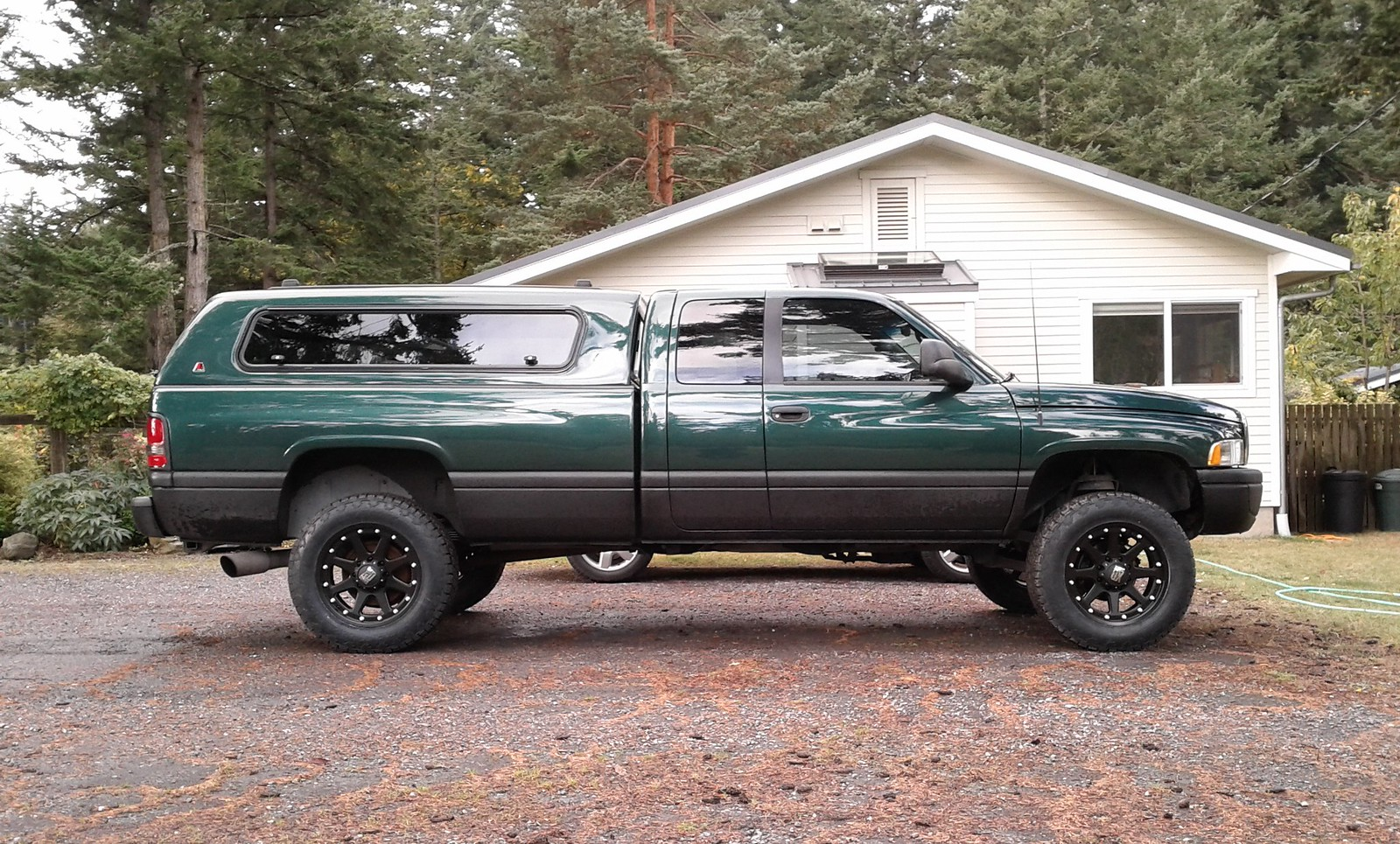 LETS SEE THE SWEET 2nd GENS - Page 188 - Dodge Cummins