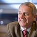 New FAI Executive Board Member Frits Brink from Netherlands