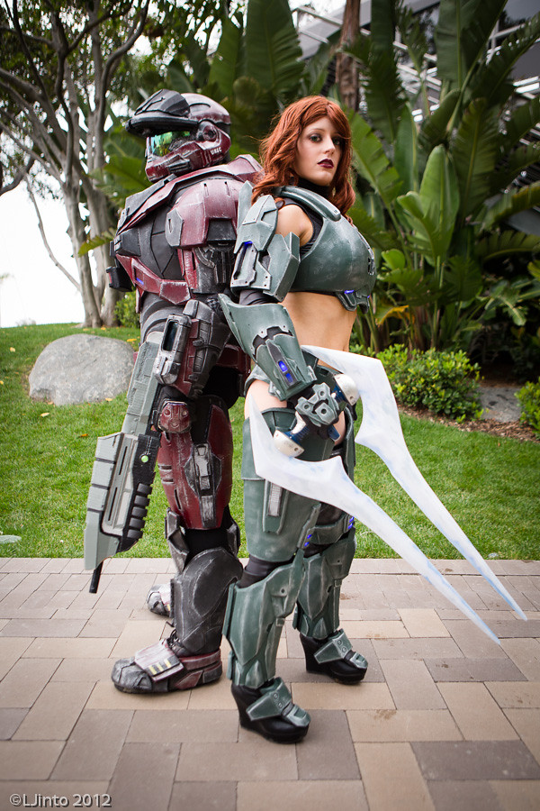 SDCC Halo-13
