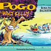 "Pogo - The Complete Syndicated Comic Strips Vol. 2: ""Bona Fide Balderdash"" by Walt Kelly"