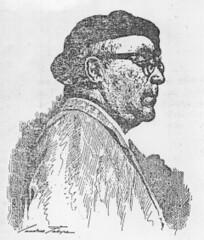Mario Briceño Iragorry