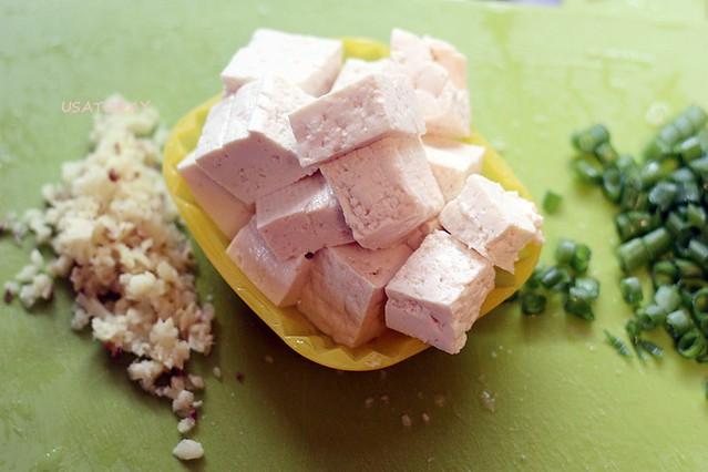 偷吃步之麻婆豆腐 Ma Puo Tofu 2.2