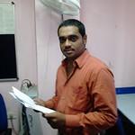 Yuvaraj @ CDMG
