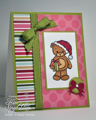 Rhubarb's Christmas