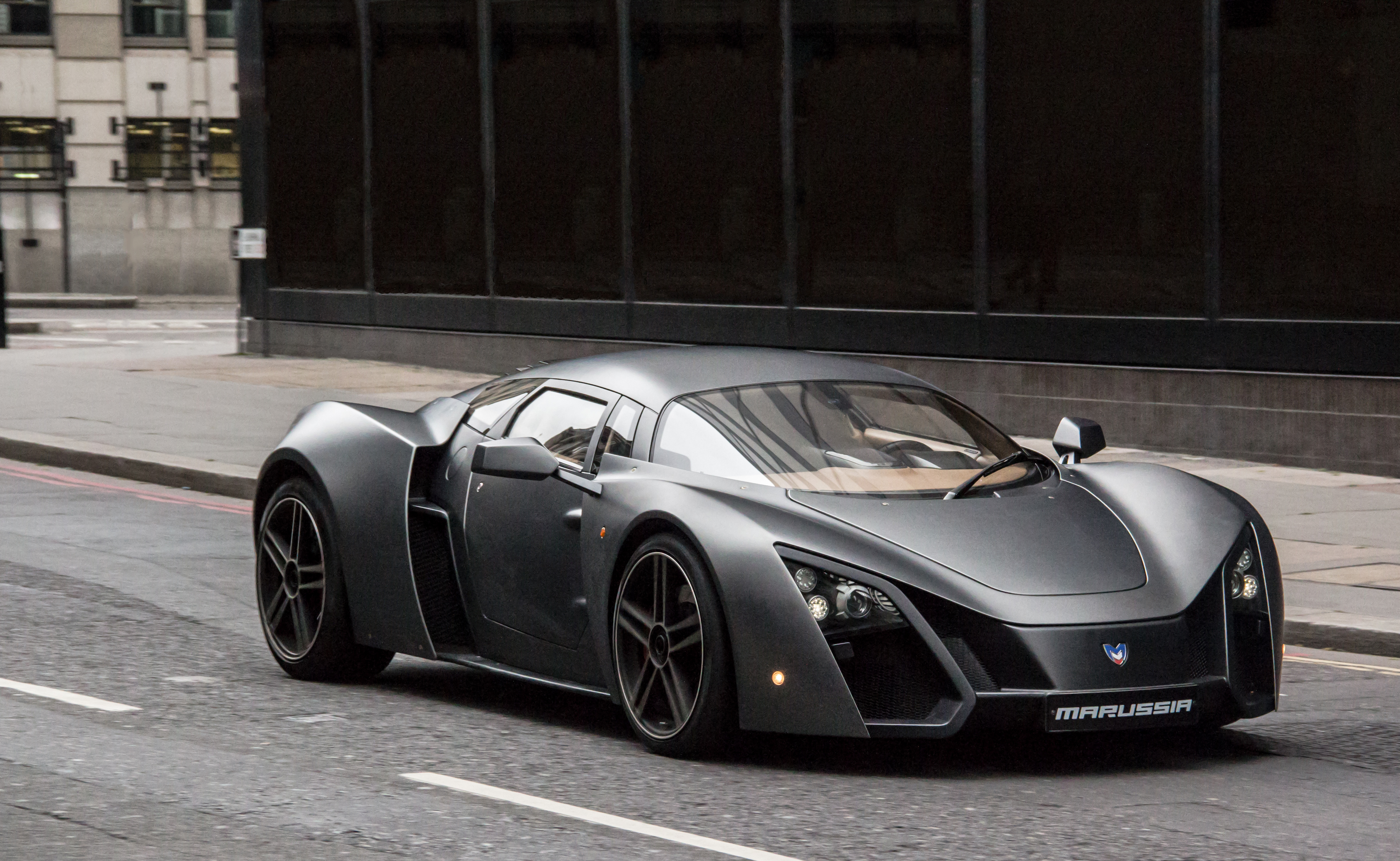 marussia b2 flickr photo sharing. Black Bedroom Furniture Sets. Home Design Ideas