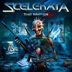 Scelerata - The Sniper (2012)