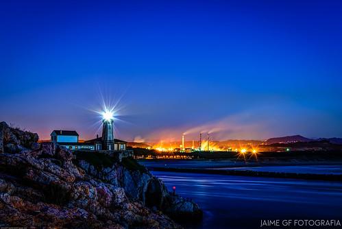 Tu que opinas sobre a qué concejo pertenece el Faro de San Juan ¿Avilés o Gozón?.  En faros de Asturias tenemos en cuenta tu opinión, agradecemos tu voto