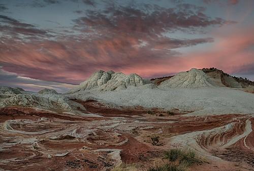 [フリー画像素材] 自然風景, 渓谷, 朝焼け・夕焼け, 岩山, 風景 - アメリカ合衆国 ID:201211020600