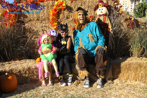 2012 Scarecrow Pictures 3:30- 4 pm