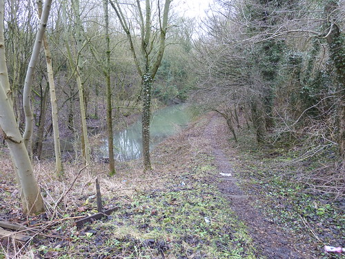 Another walk based on the Cromford Canal ...
