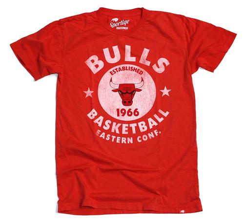 BULLS TAP