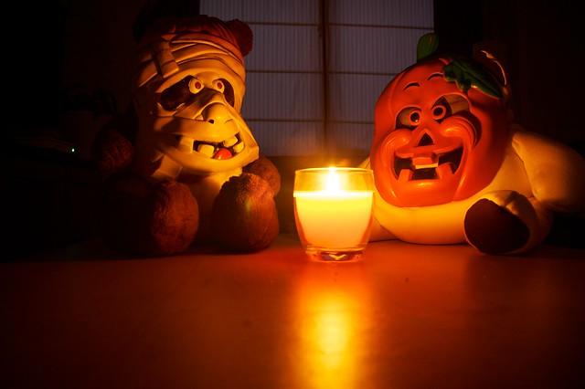 305/366: Halloween