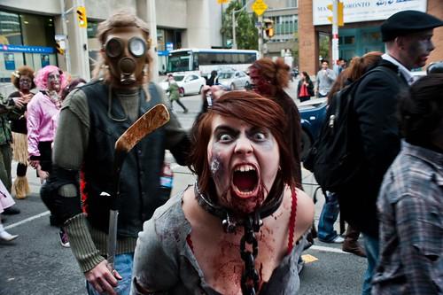 Rage Zombie