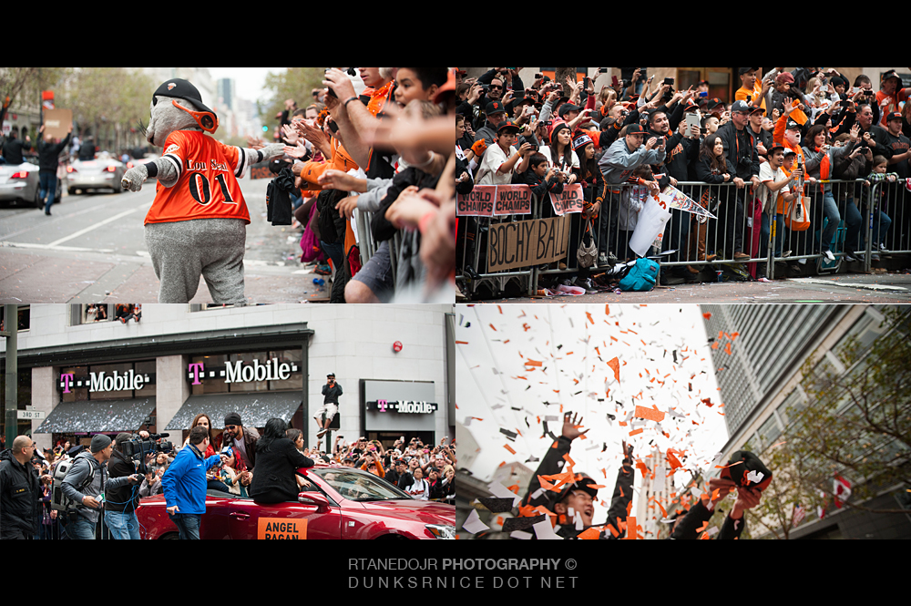 305 of 366 ||  2012 San Francisco Giants Victory Parade