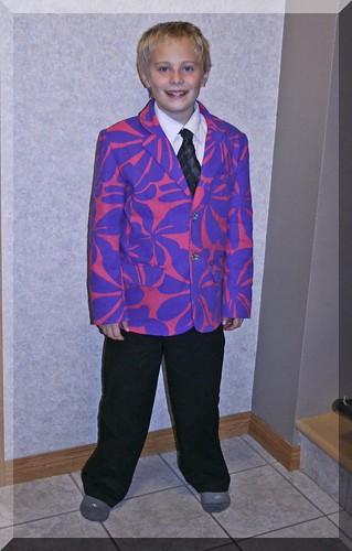 Halloween 2012 - Don Cherry