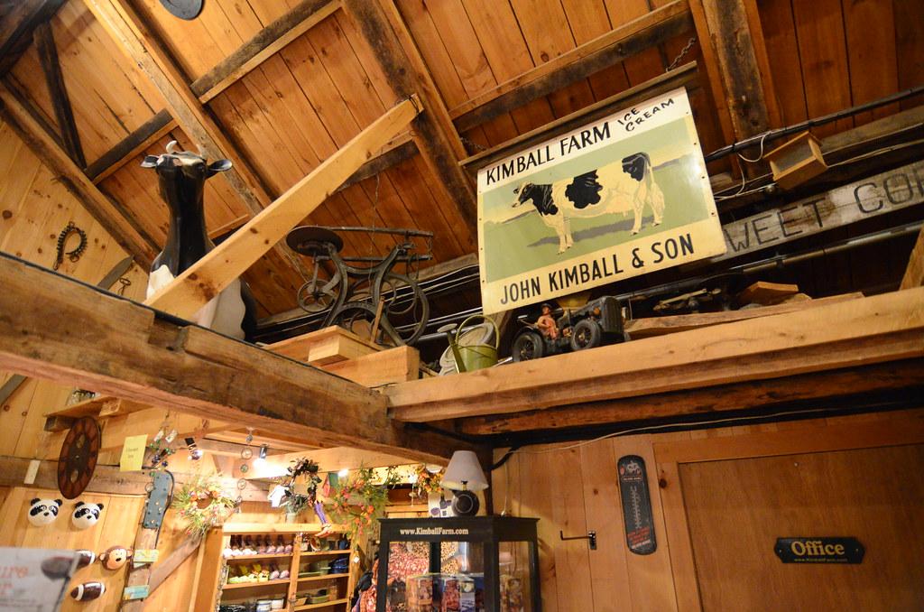 Kimball Farm (Westford, MA)