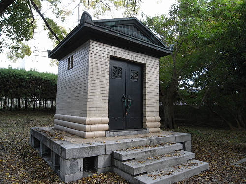奈良女子大「記念館」一般公開-29